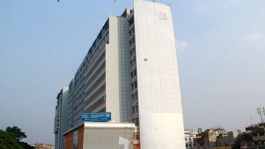 PM opens world's largest burn institute in Dhaka