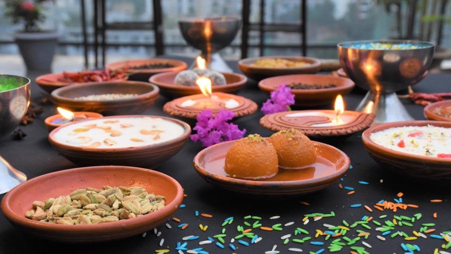 Capture special Diwali moment at Amari Dhaka