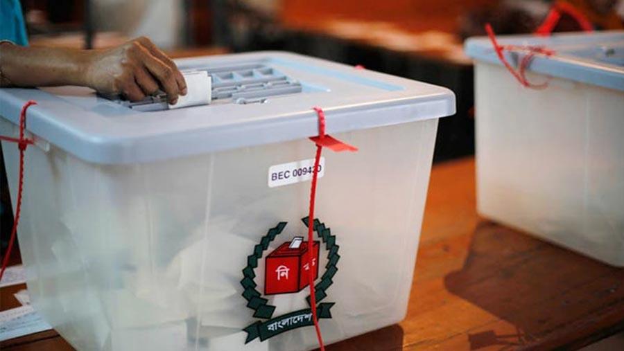 EC to announce polls schedule Nov 8
