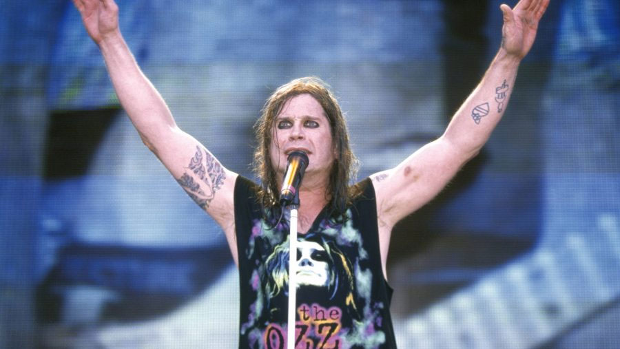 Ozzy Osbourne unveils 2019 farewell tour dates