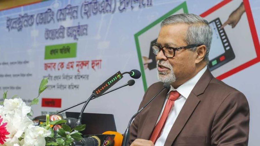 11th national polls schedule deferred to Dec 30