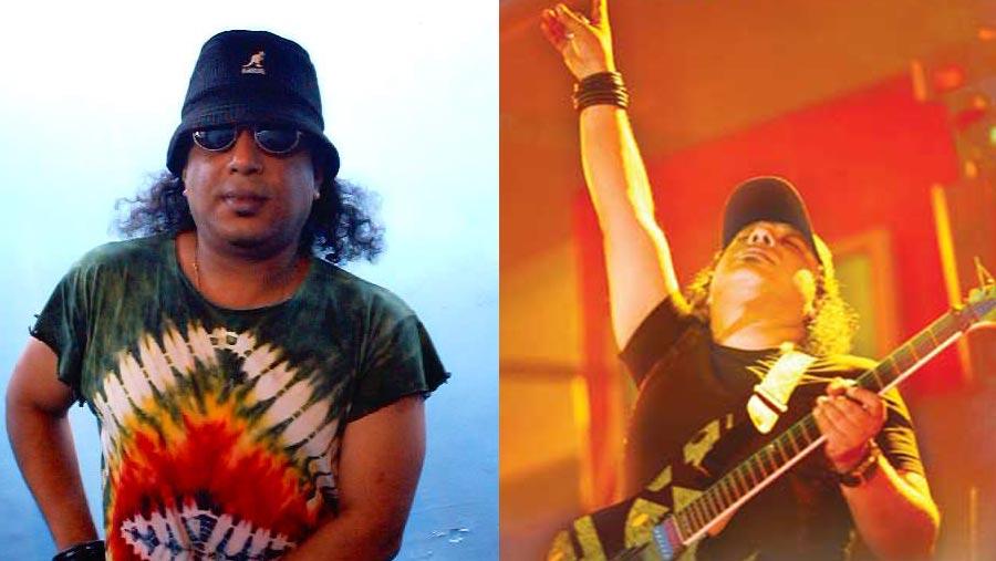 Ayub Bachchu tribute concert in Kolkata