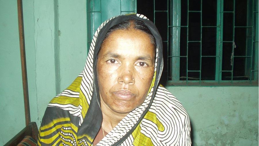 Bir Pratik Taramon Bibi passes away
