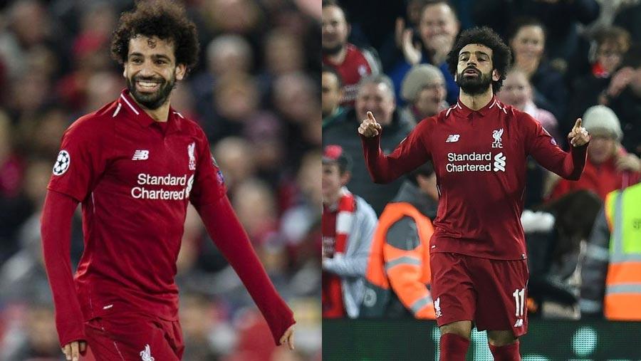 Salah Retains BBC African Footballer Of The Year Award