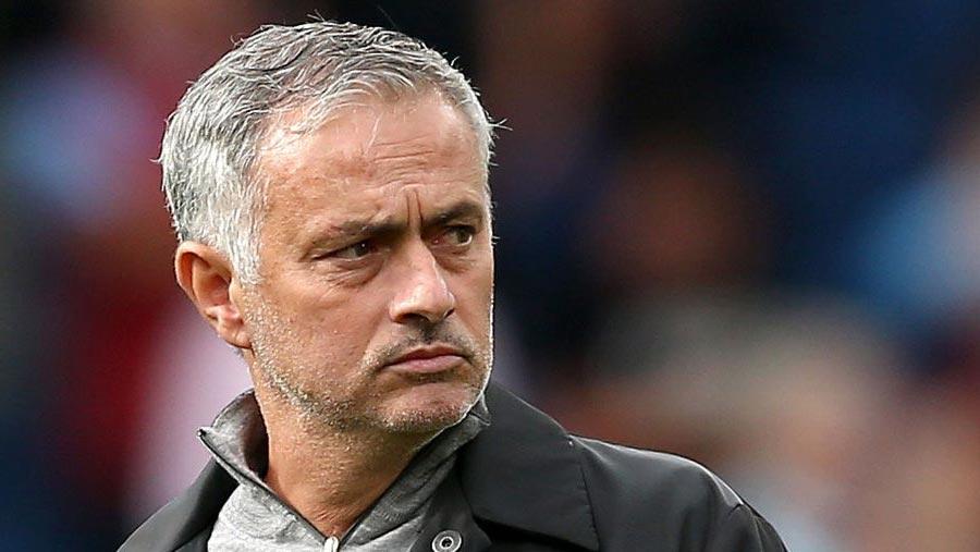 Jose Mourinho sacked by Man United