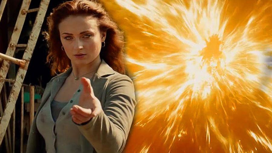 X-Men: 'Dark Phoenix' international trailer released