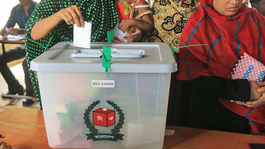 16 countries, foreign organisations to monitor Dec 30 elections
