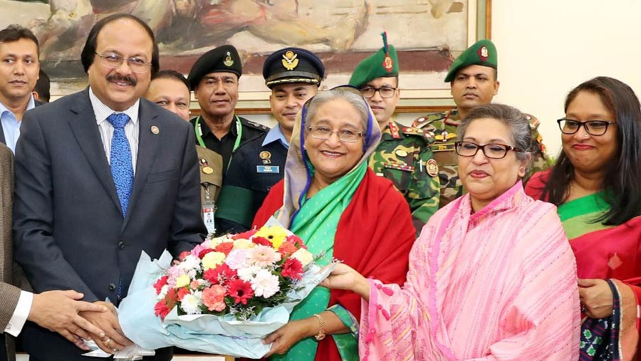 Awami League's win is another victory in December: PM