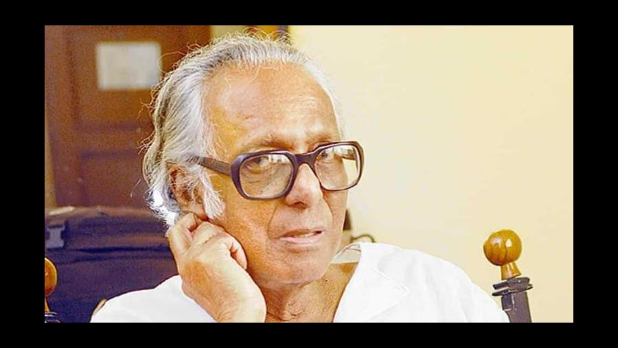 Filmmaker Mrinal Sen passes away at 95