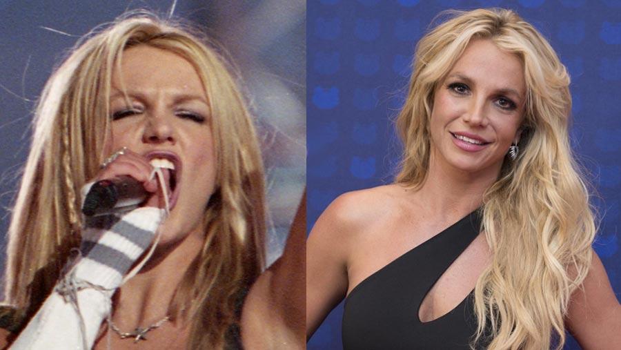 Britney takes 'indefinite' work break
