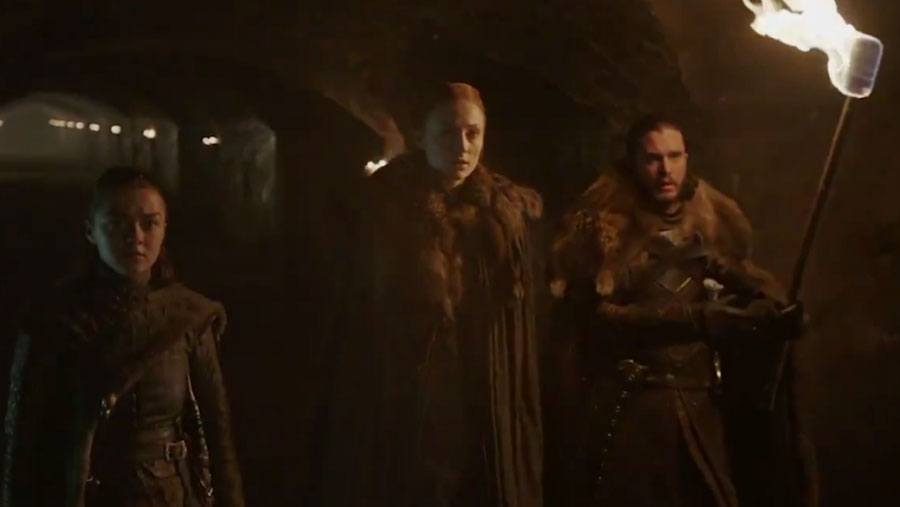 Game of Thrones final season to debut on Apr 14