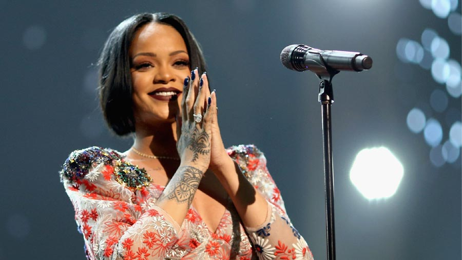 "Rihanna to ""launch her own luxury fashion label"""