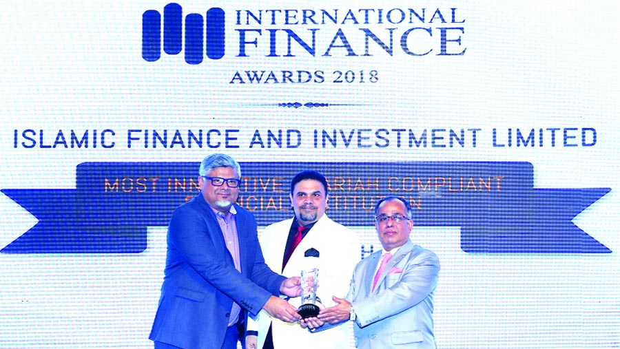 IFIL wins IFA Awards 2018