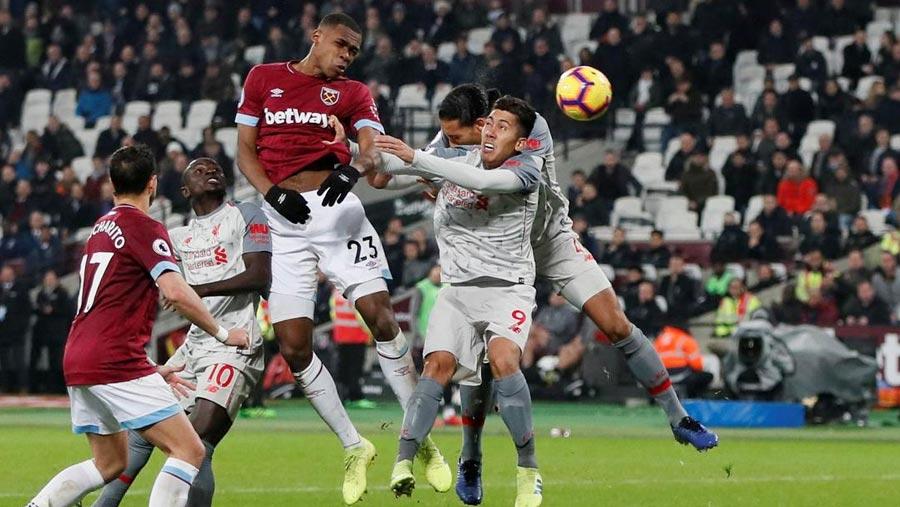 Liverpool slip-up again
