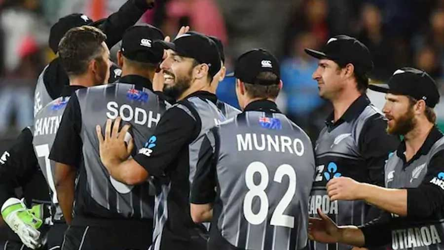 NZ beat India by 80 runs in 1st T20I