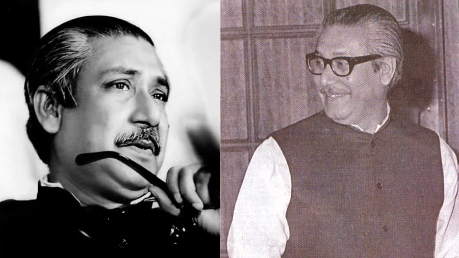 Five decades of Bangabandhu title
