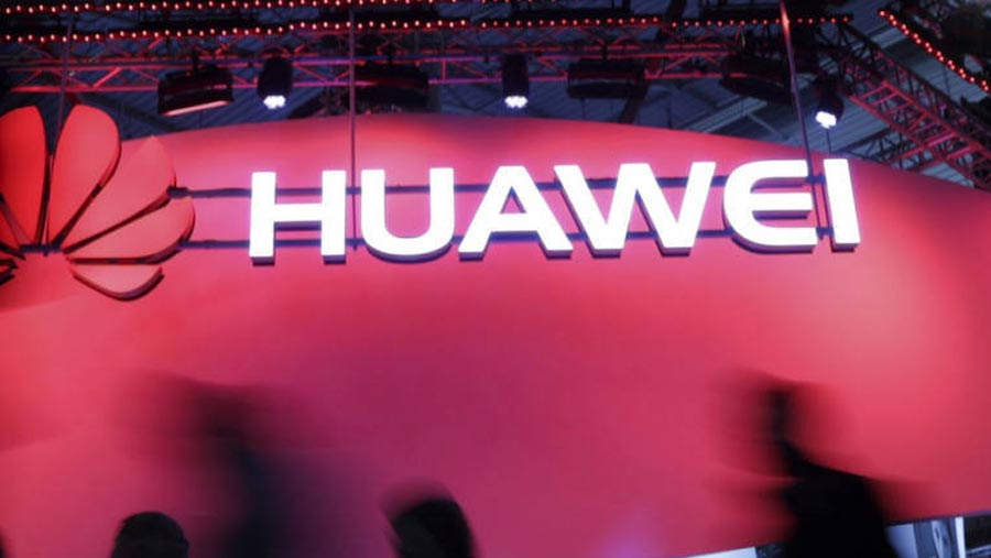 Huawei to unveil foldable 5G-enabled phone