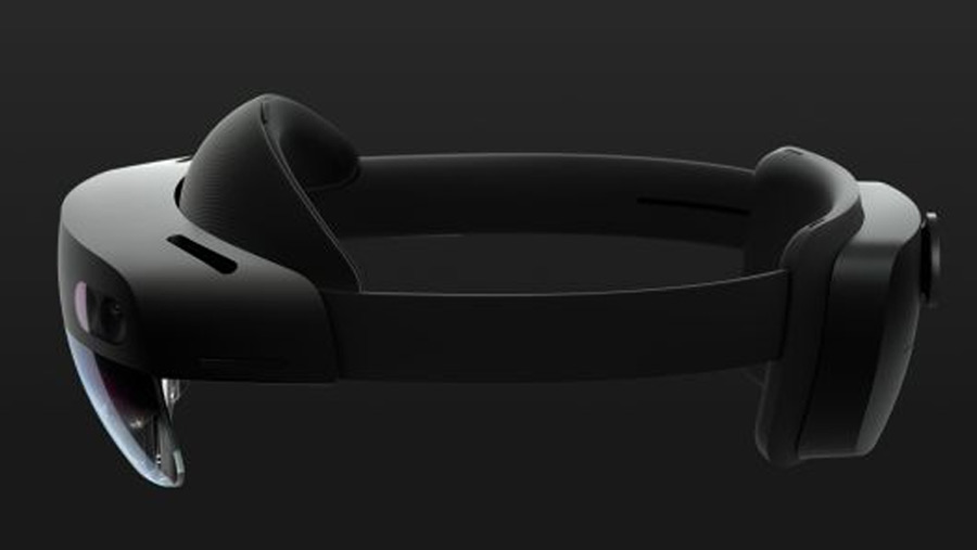 Hololens 2 launches at Mobile World Congress