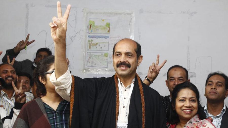 Atiqul Islam wins DNCC by-polls