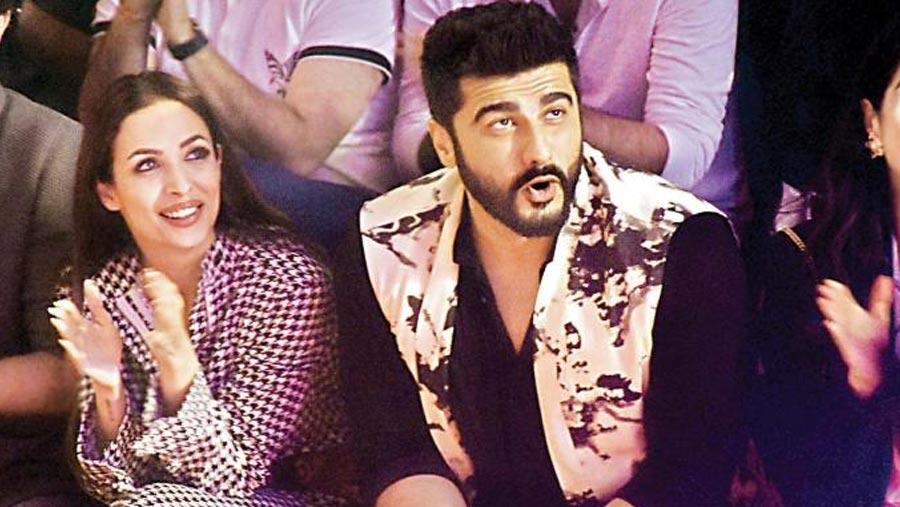 Arjun, Malaika getting married next month?