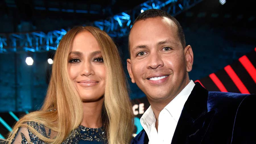 JeLo and Alex Rodriguez are 'engaged'