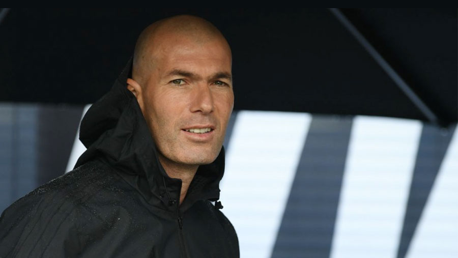 Zidane appointed Real Madrid boss again
