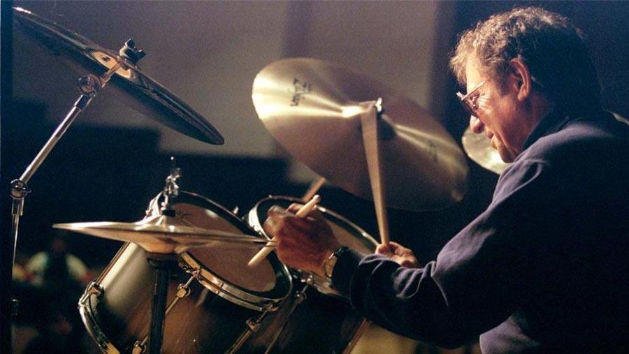 'Greatest drummer ever' Hal Blaine dies