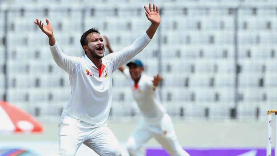 Shakib to miss third NZ Test too