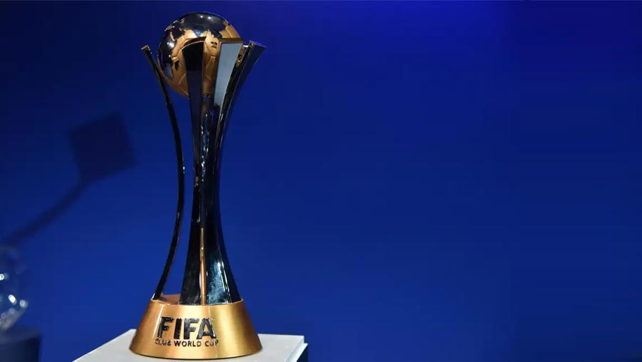 FIFA approves new Club World Cup