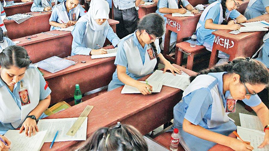 HSC & equivalent examinations begin Monday