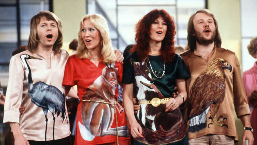 ABBA to release new song later this year