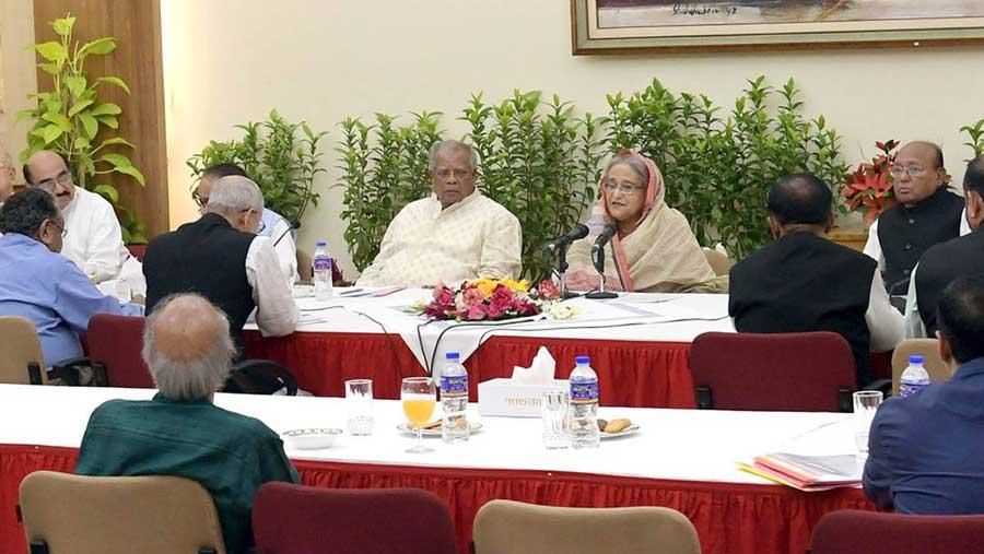Nusrat's killers won't be spared: PM