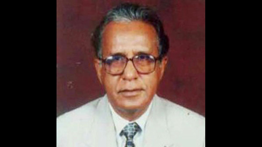 Ex-minister Aminul Haque passes away