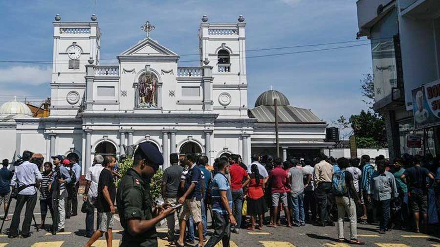 Sri Lanka faces scrutiny over bomb warnings