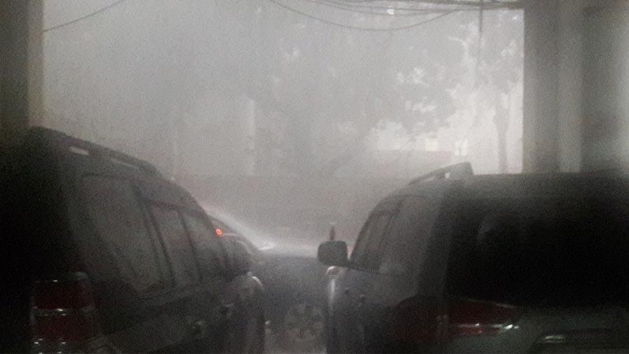 'Fani' set to bring more rains to Dhaka