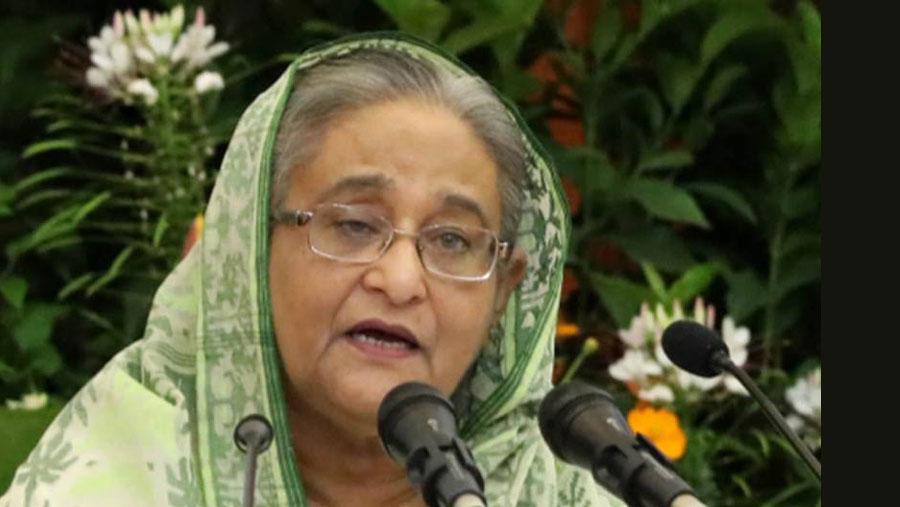 PM offers 'shukria' as Fani causes no big damage
