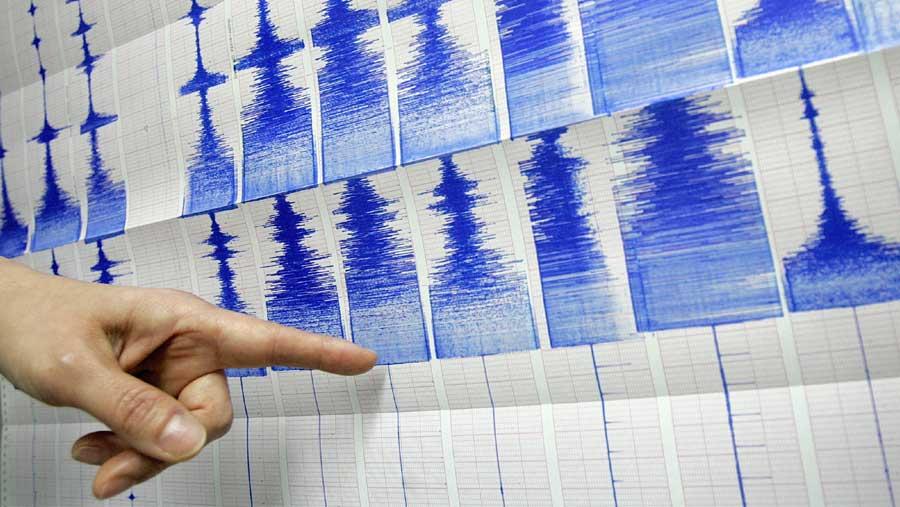 Magnitude 7.2 earthquake jolts Papua New Guinea