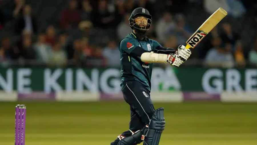 Third ODI: England beat Pakistan by six wickets
