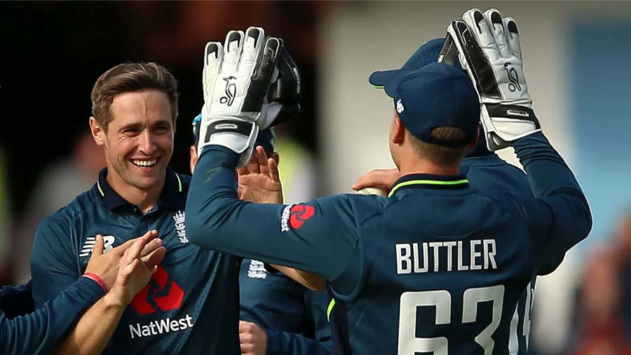 England beat Pakistan, win series 4-0