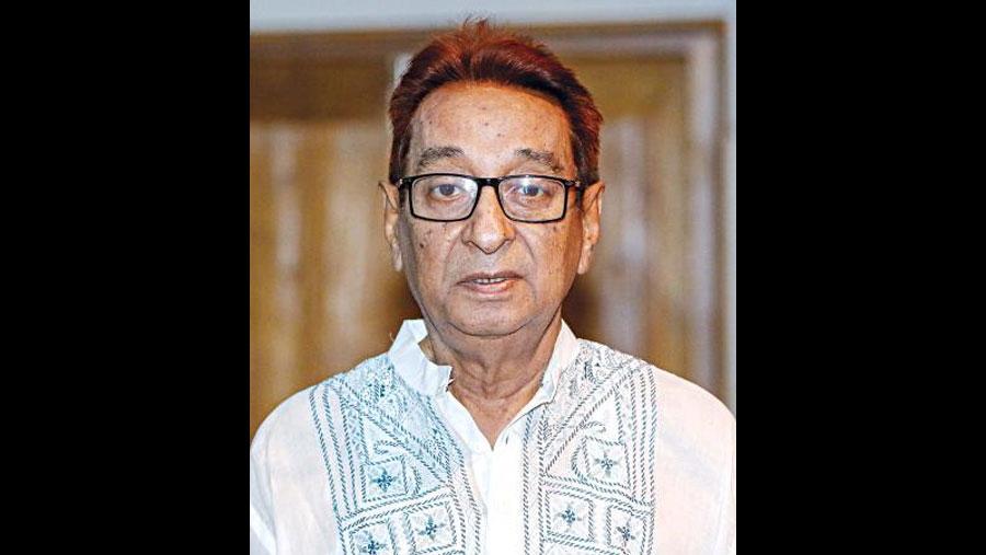 Nazrul exponent Khalid Hossain passes away