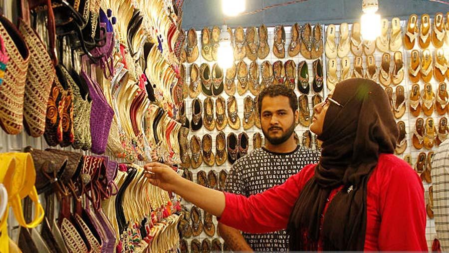 Stringent security measures ahead of Eid