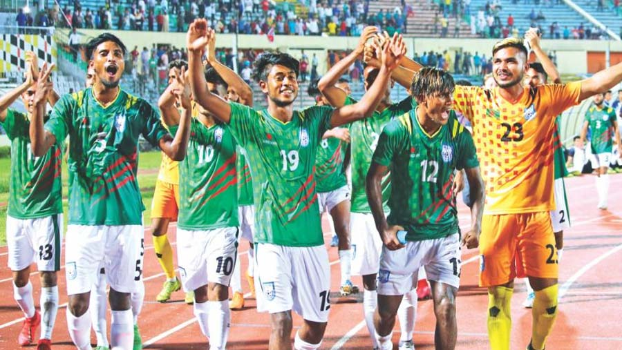 2022 WC: Bangladesh to play in final selection round