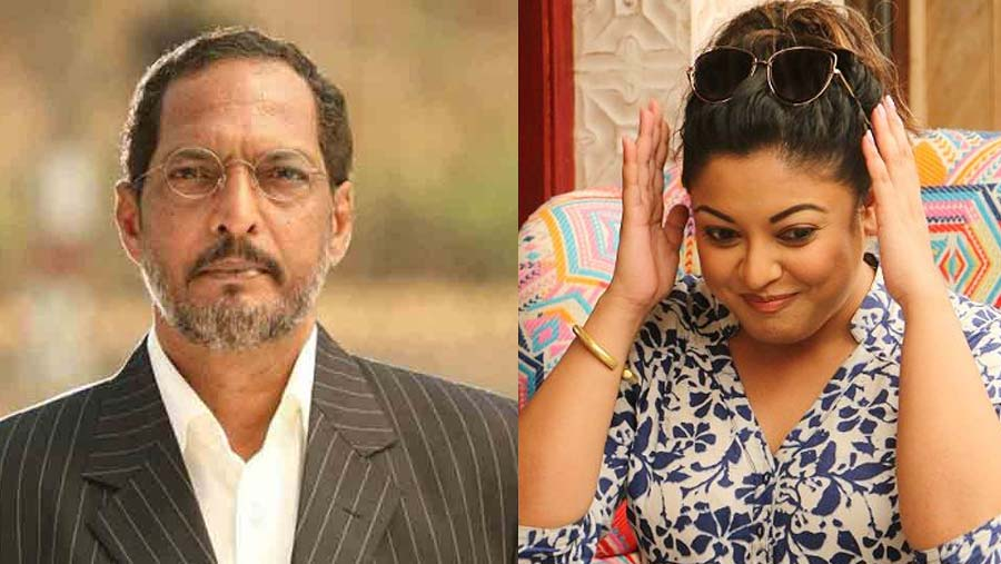 Nana Patekar cleared of sexual harassment charges