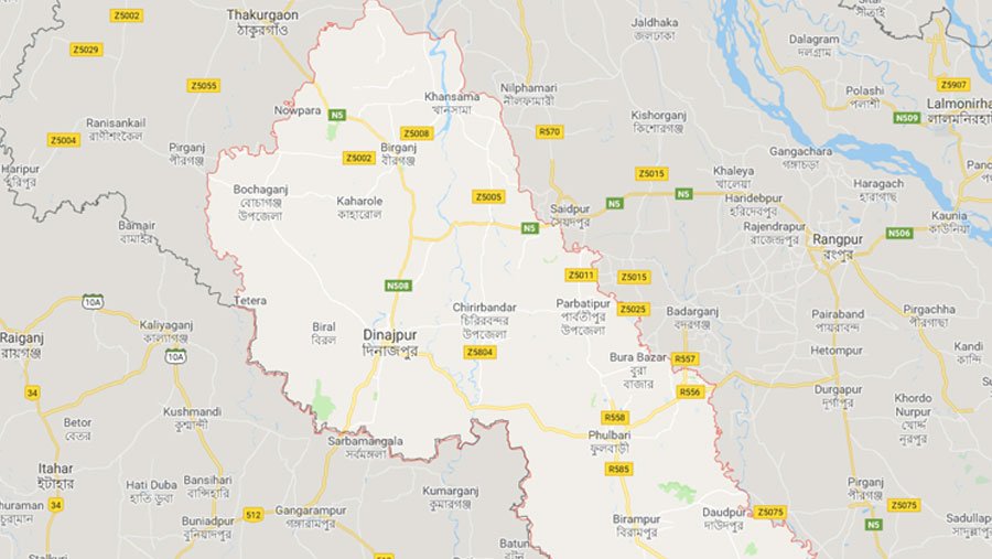BD discovers first magnetite iron mine in Dinajpur