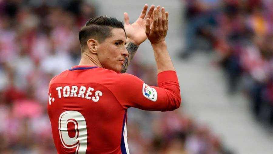 Fernando Torres calls time on career