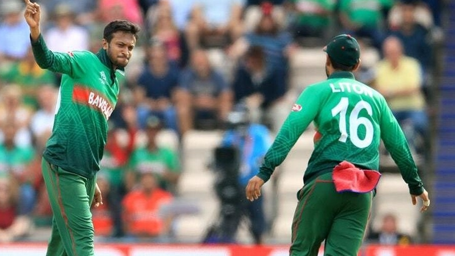 Tigers beat Afghanistan to boost semi-final hopes