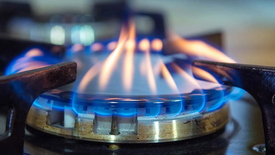 Gas price will be increased for all users by 32.8% from Jul 1