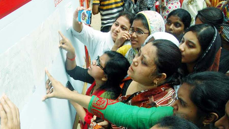 HSC, equivalent results to be published on Jul 17