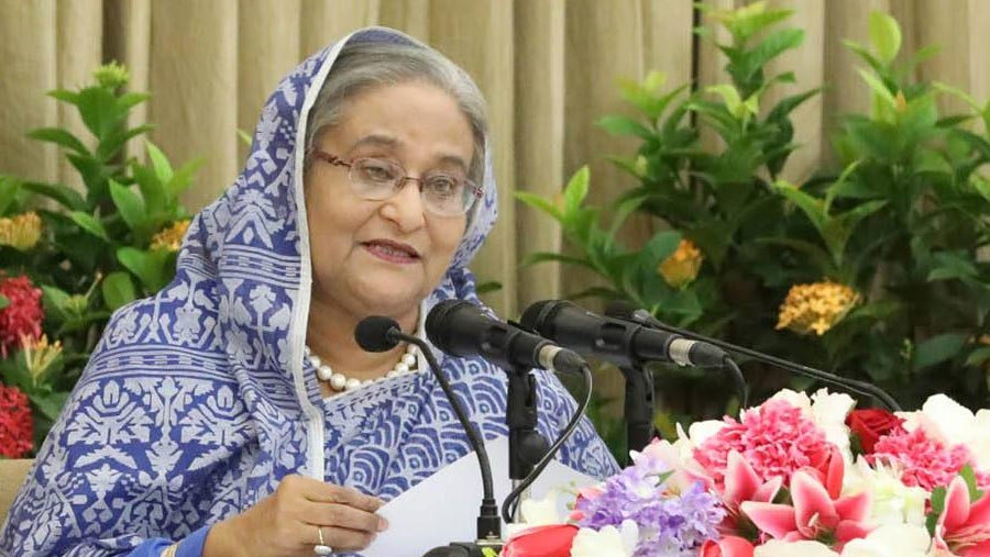 Beijing to help resolve Rohingya crisis: PM