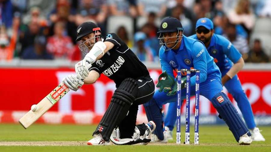 India v New Zealand semi-final pushed to reserve day